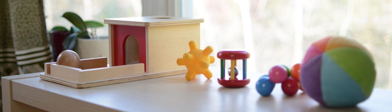 Montessori for Babies
